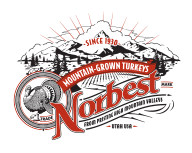 2-color Norbest logo