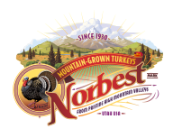 6-color Norbest logo